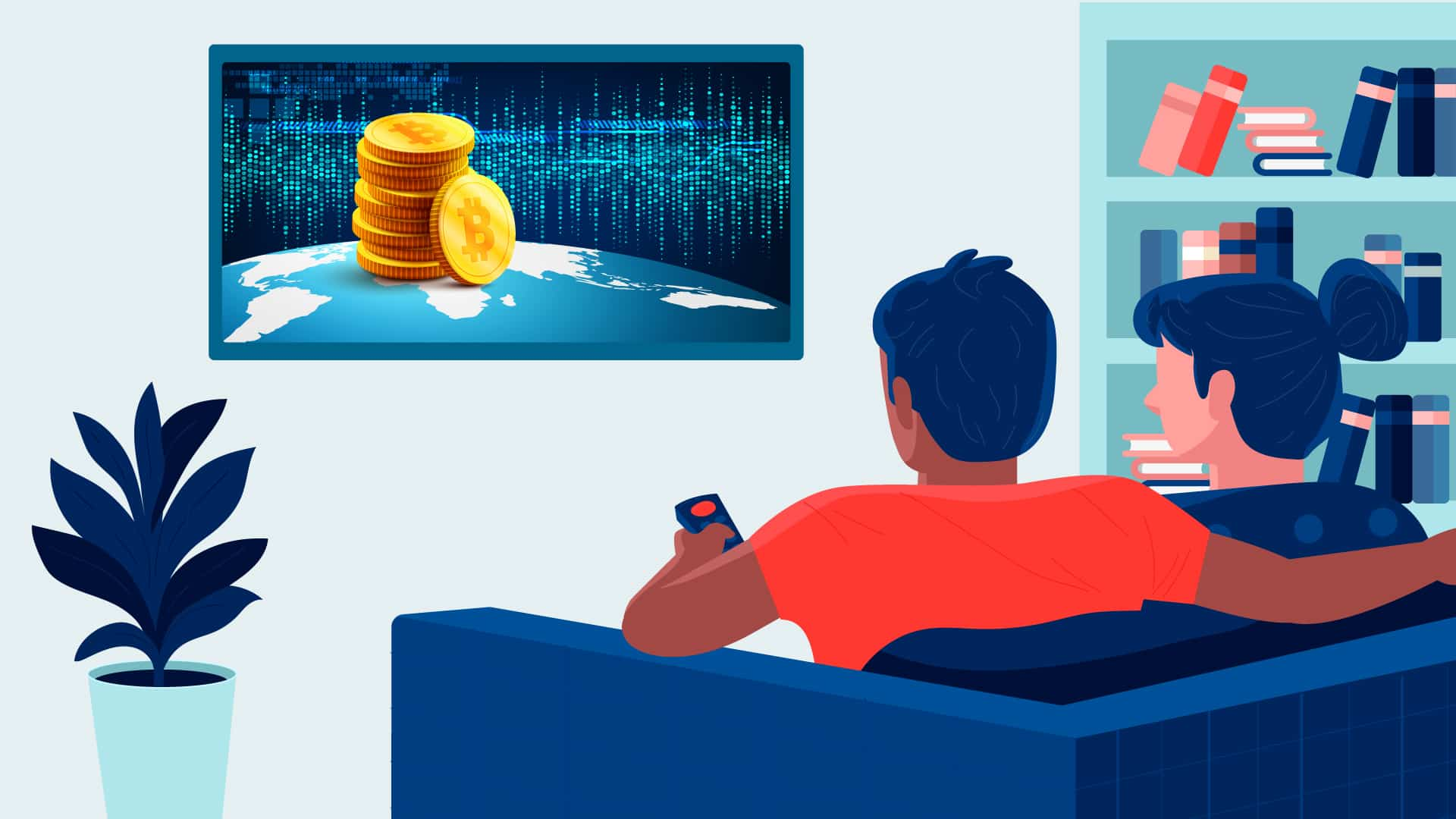 Bitcoin Movies, Series & Documentaries That You Must Watch